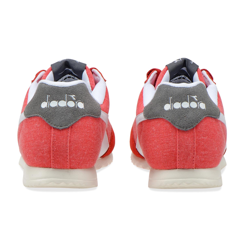 Scarpe-Diadora-Jog-Light-C-Sneakers-sportive-uomo-donna-vari-colori-e-taglie miniatura 91