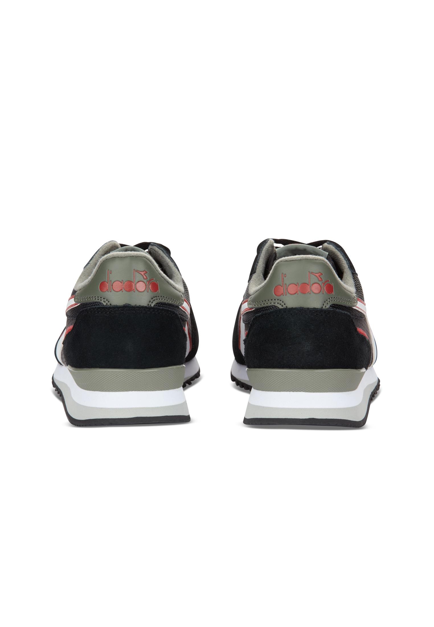 Diadora-Zapatillas-de-Deporte-MALONE-S-para-hombre-y-mujer miniatura 13