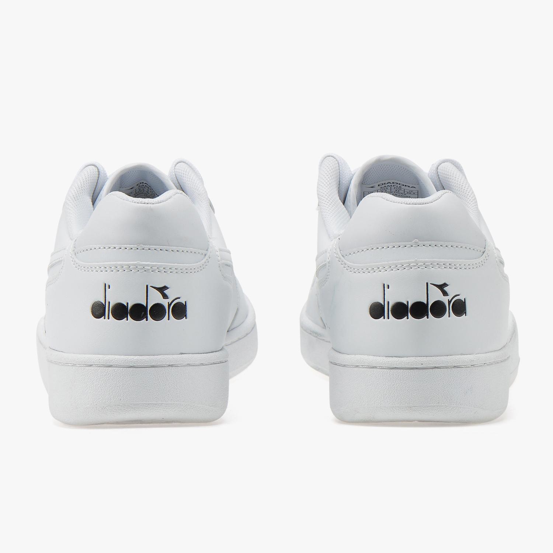 Scarpe-Diadora-Playground-Sneakers-sportive-uomo-donna-vari-colori-piu-taglie miniatura 7
