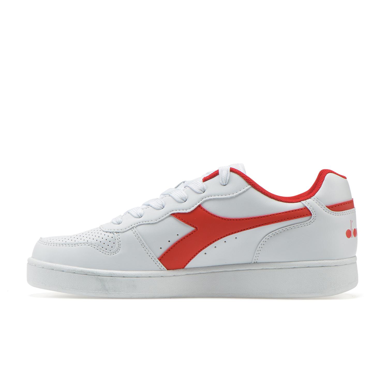 Scarpe-Diadora-Playground-Sneakers-sportive-uomo-donna-vari-colori-piu-taglie miniatura 9