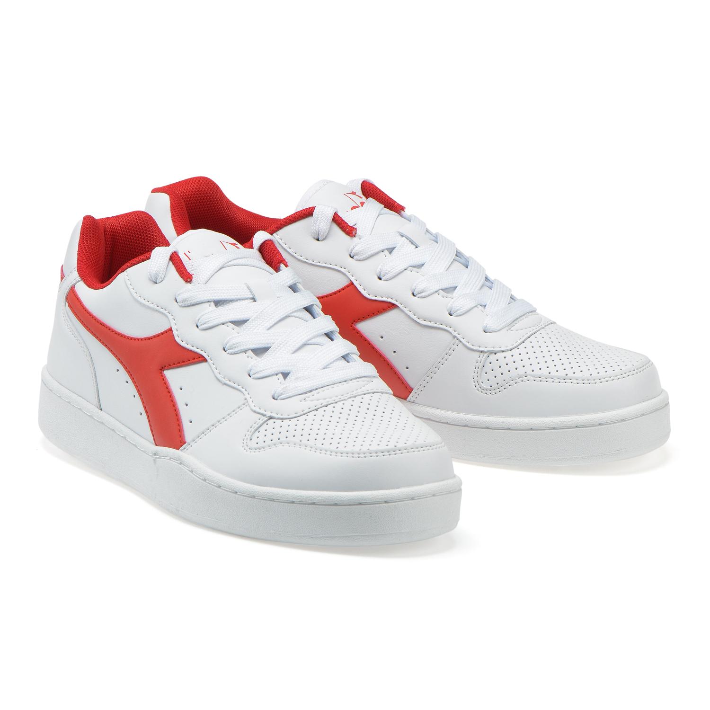 Scarpe-Diadora-Playground-Sneakers-sportive-uomo-donna-vari-colori-piu-taglie miniatura 12
