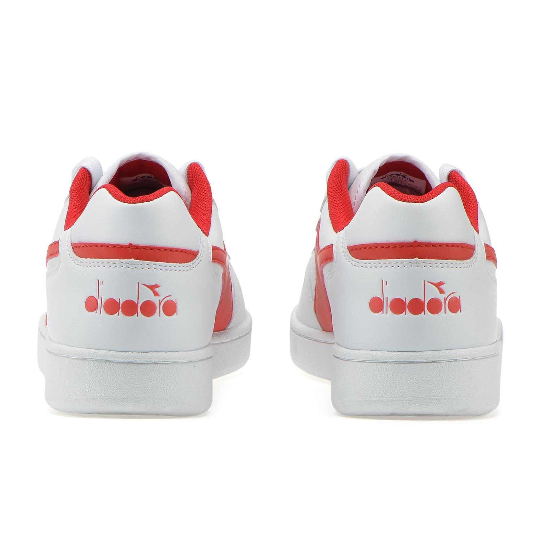 Scarpe-Diadora-Playground-Sneakers-sportive-uomo-donna-vari-colori-piu-taglie miniatura 13