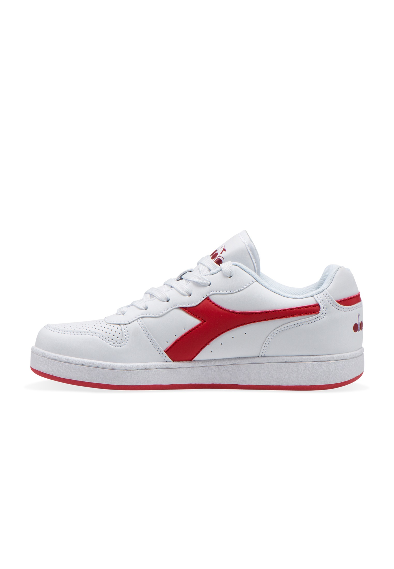 Scarpe-Diadora-Playground-Sneakers-sportive-uomo-donna-vari-colori-piu-taglie miniatura 15