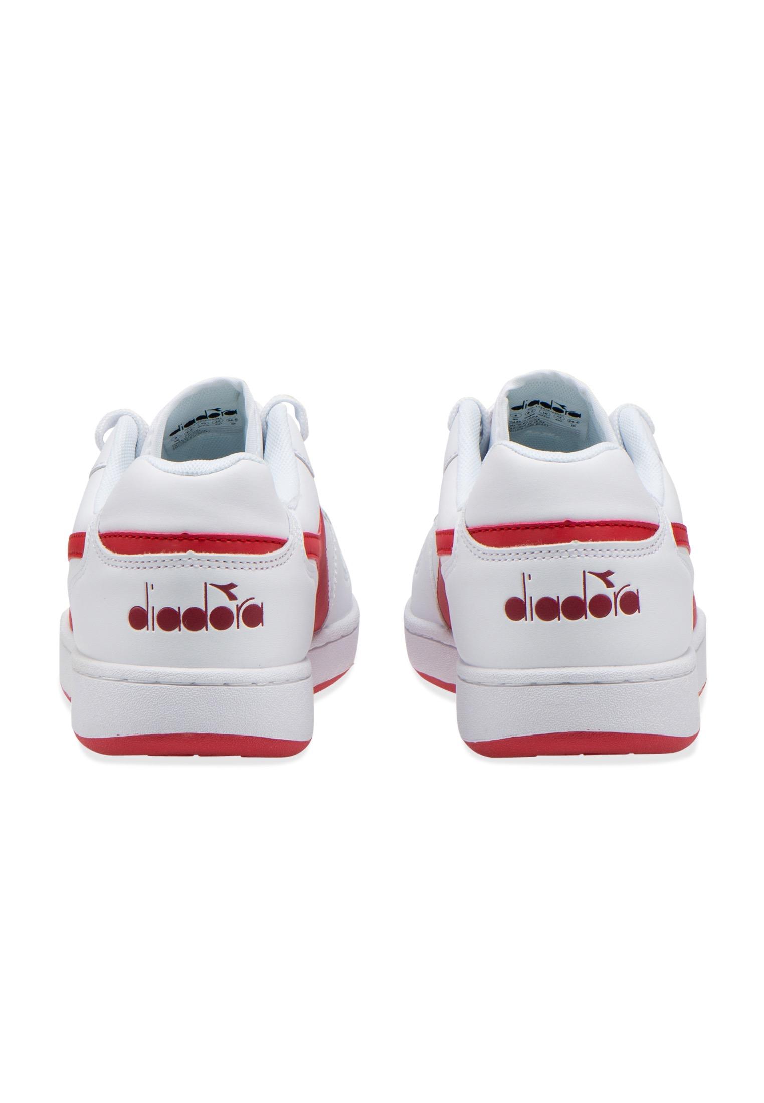 Scarpe-Diadora-Playground-Sneakers-sportive-uomo-donna-vari-colori-piu-taglie miniatura 19