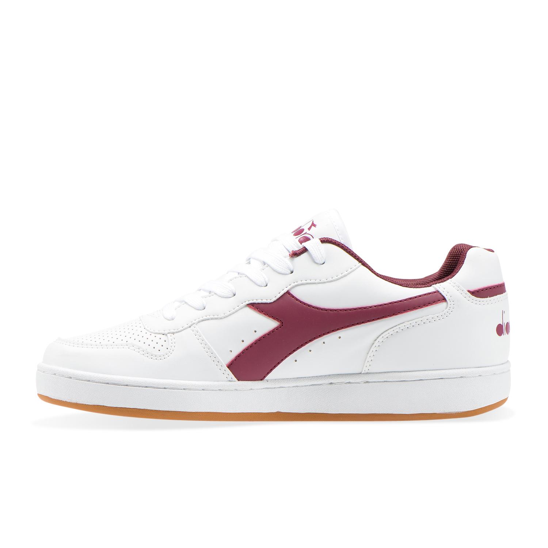 Scarpe-Diadora-Playground-Sneakers-sportive-uomo-donna-vari-colori-piu-taglie miniatura 21