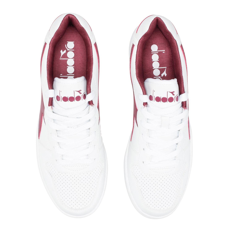 Scarpe-Diadora-Playground-Sneakers-sportive-uomo-donna-vari-colori-piu-taglie miniatura 24