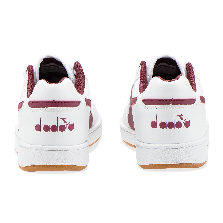 Scarpe-Diadora-Playground-Sneakers-sportive-uomo-donna-vari-colori-piu-taglie miniatura 25