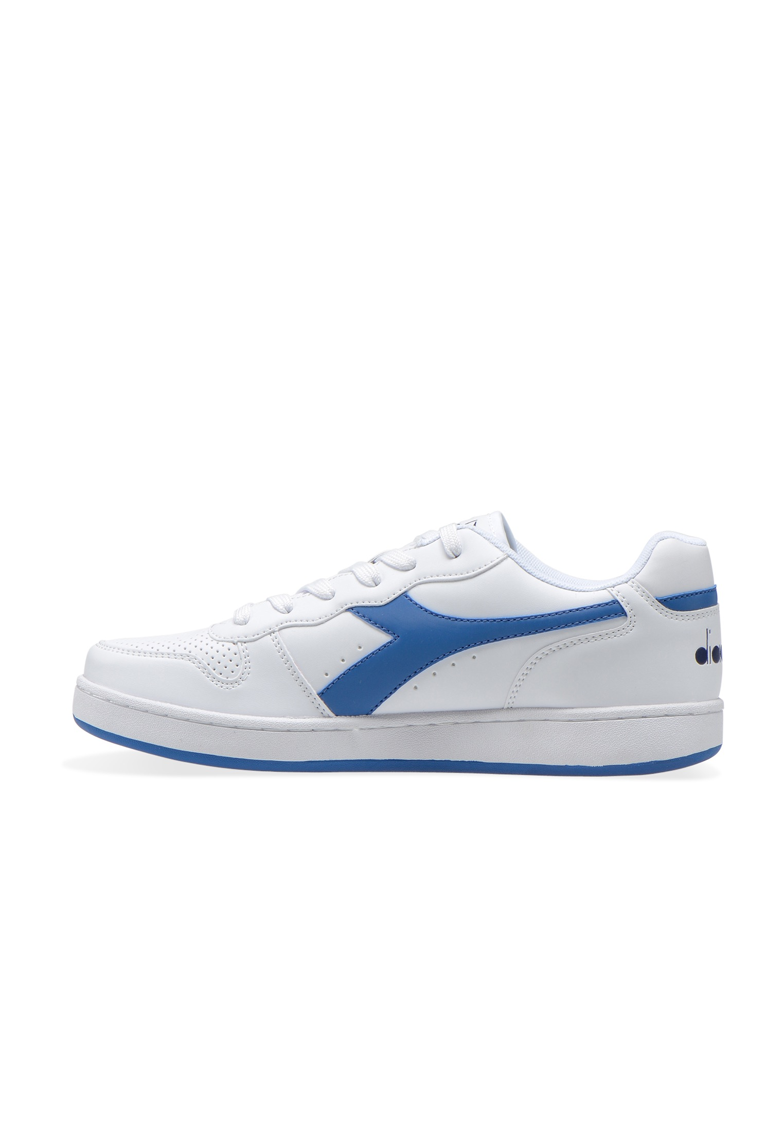 Scarpe-Diadora-Playground-Sneakers-sportive-uomo-donna-vari-colori-piu-taglie miniatura 27