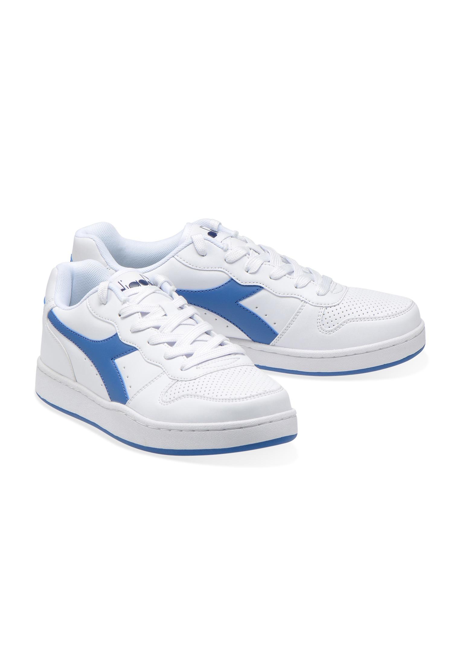 Scarpe-Diadora-Playground-Sneakers-sportive-uomo-donna-vari-colori-piu-taglie miniatura 29