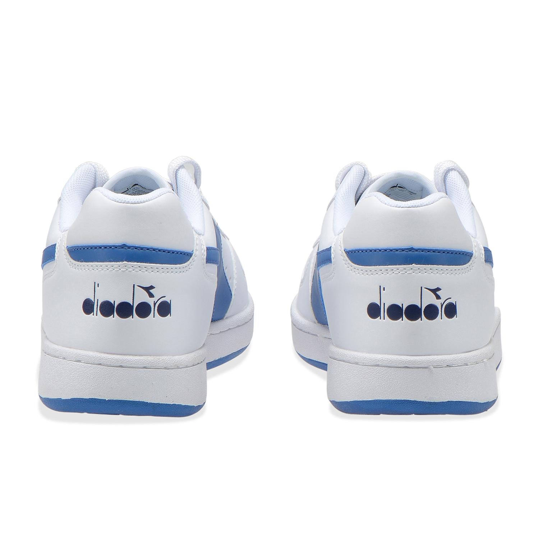 Scarpe-Diadora-Playground-Sneakers-sportive-uomo-donna-vari-colori-piu-taglie miniatura 31