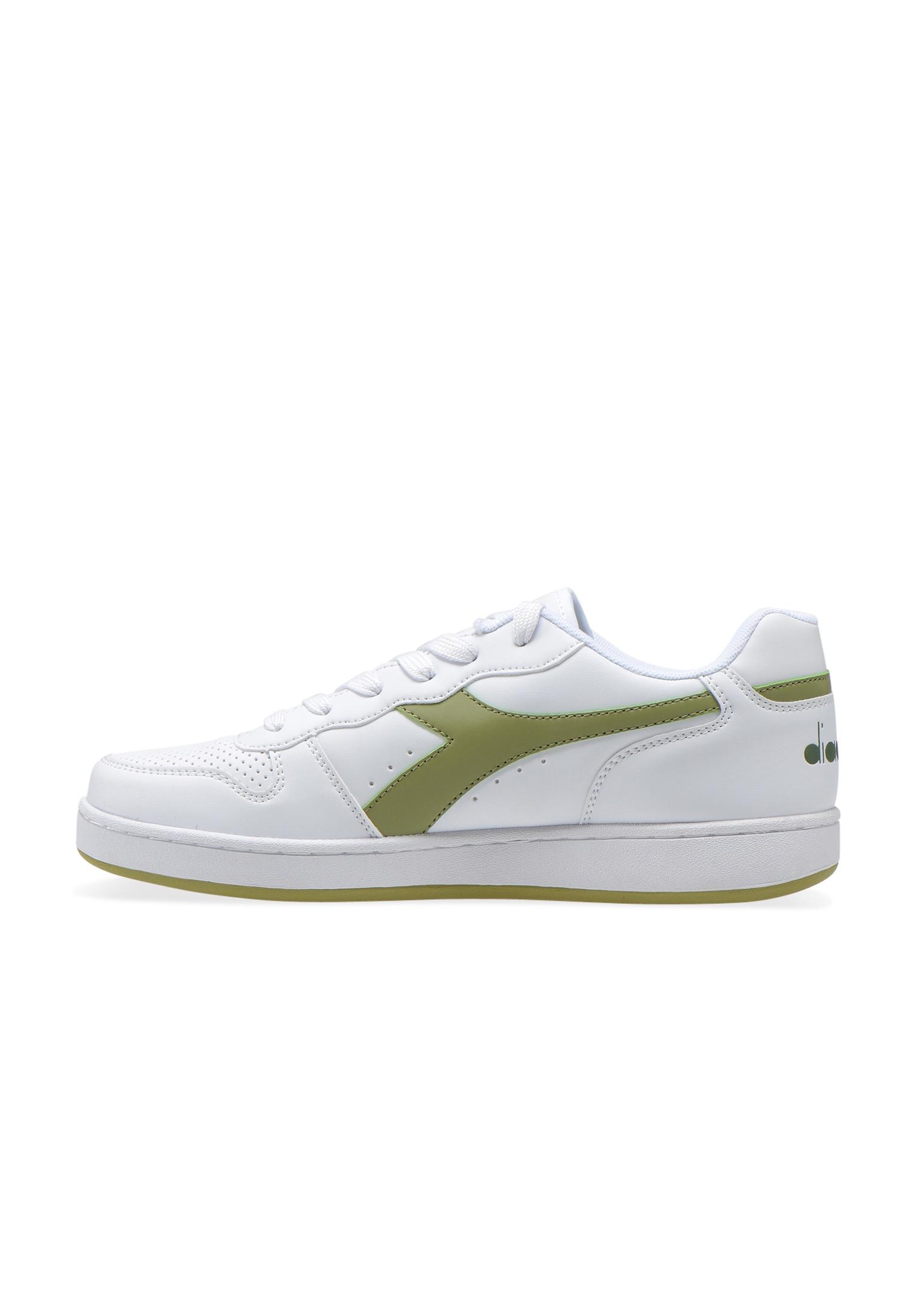 Scarpe-Diadora-Playground-Sneakers-sportive-uomo-donna-vari-colori-piu-taglie miniatura 33