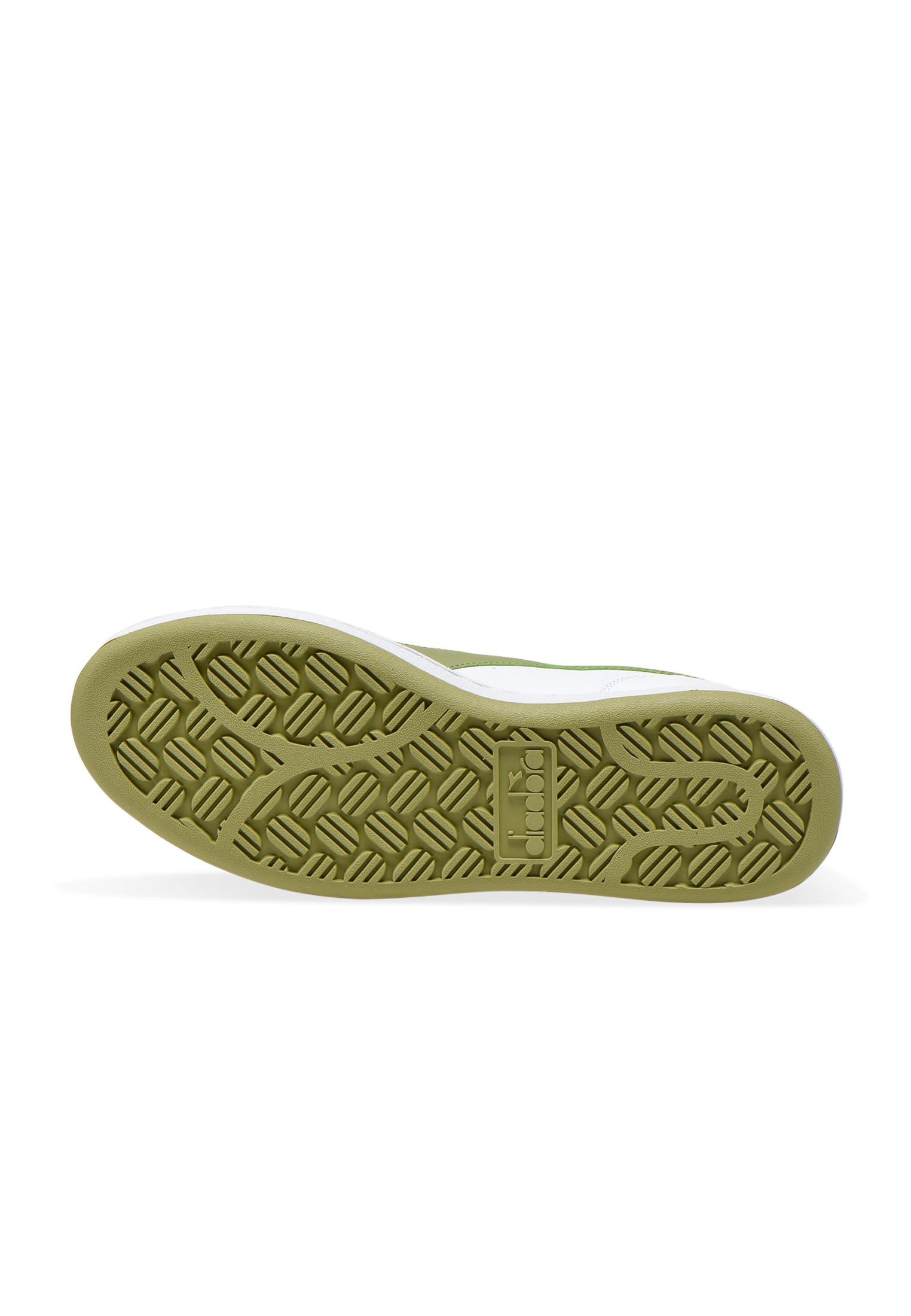 Scarpe-Diadora-Playground-Sneakers-sportive-uomo-donna-vari-colori-piu-taglie miniatura 34