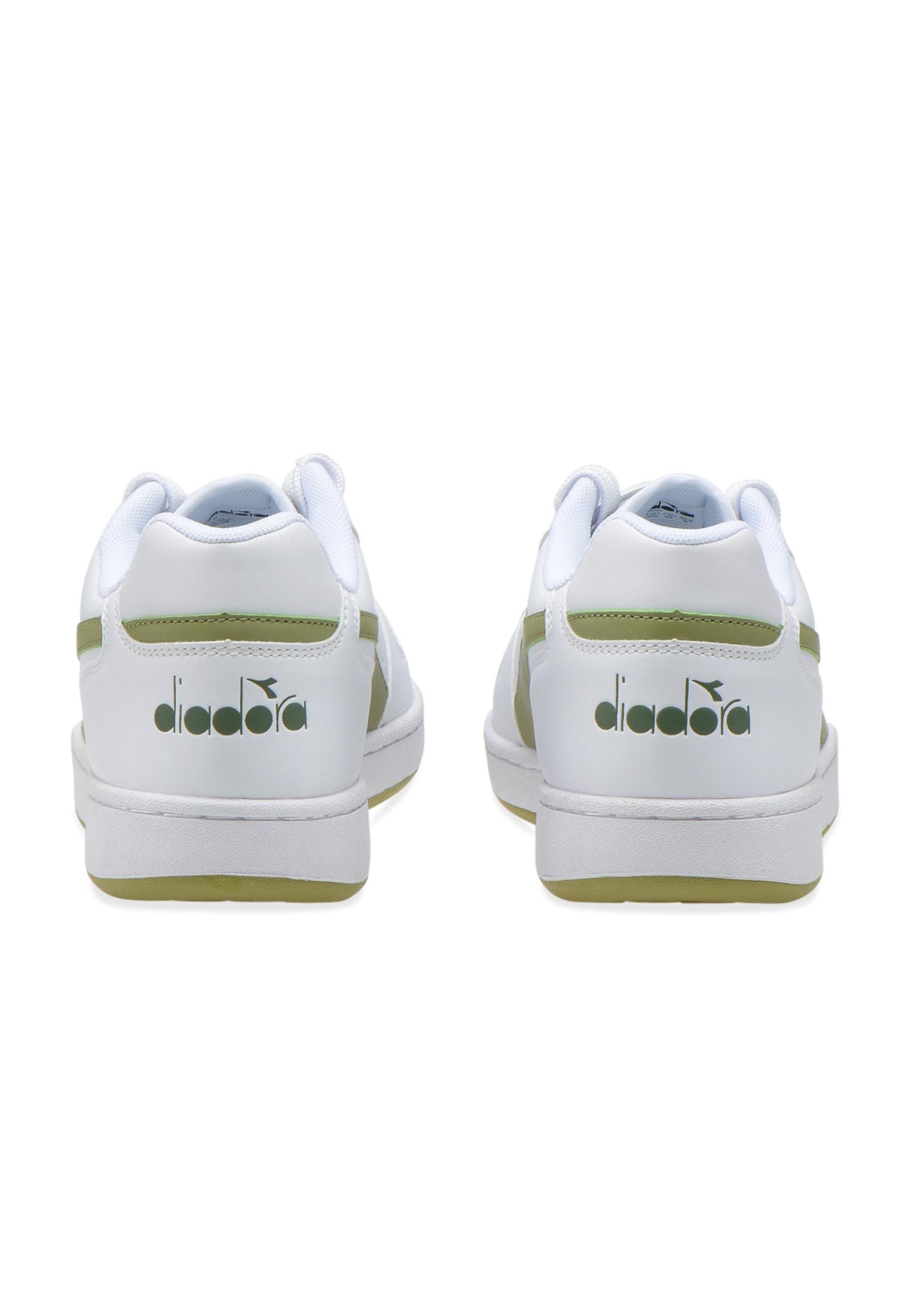 Scarpe-Diadora-Playground-Sneakers-sportive-uomo-donna-vari-colori-piu-taglie miniatura 37