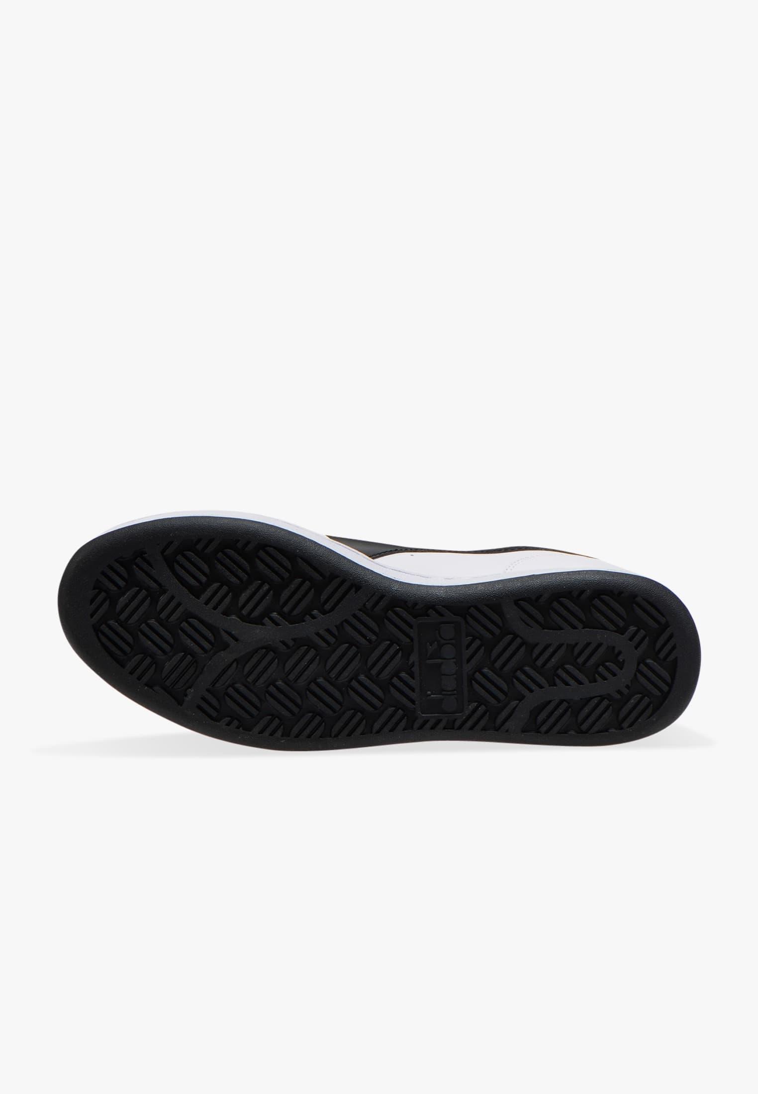 Scarpe-Diadora-Playground-Sneakers-sportive-uomo-donna-vari-colori-piu-taglie miniatura 41