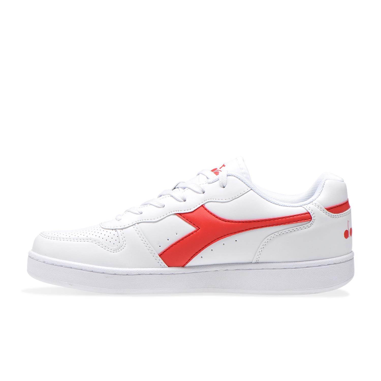 Scarpe-Diadora-Playground-Sneakers-sportive-uomo-donna-vari-colori-piu-taglie miniatura 46