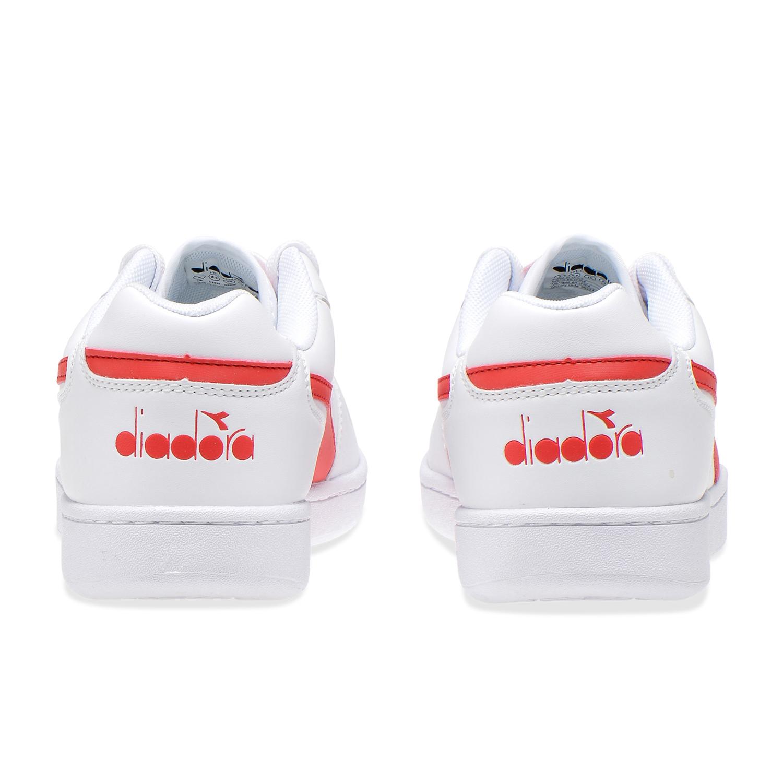 Scarpe-Diadora-Playground-Sneakers-sportive-uomo-donna-vari-colori-piu-taglie miniatura 50
