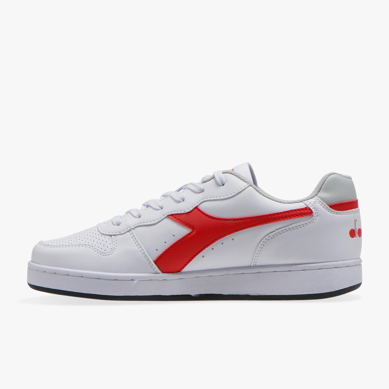 Scarpe-Diadora-Playground-Sneakers-sportive-uomo-donna-vari-colori-piu-taglie miniatura 52