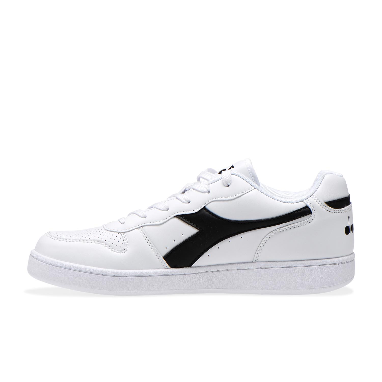 Scarpe-Diadora-Playground-Sneakers-sportive-uomo-donna-vari-colori-piu-taglie miniatura 58