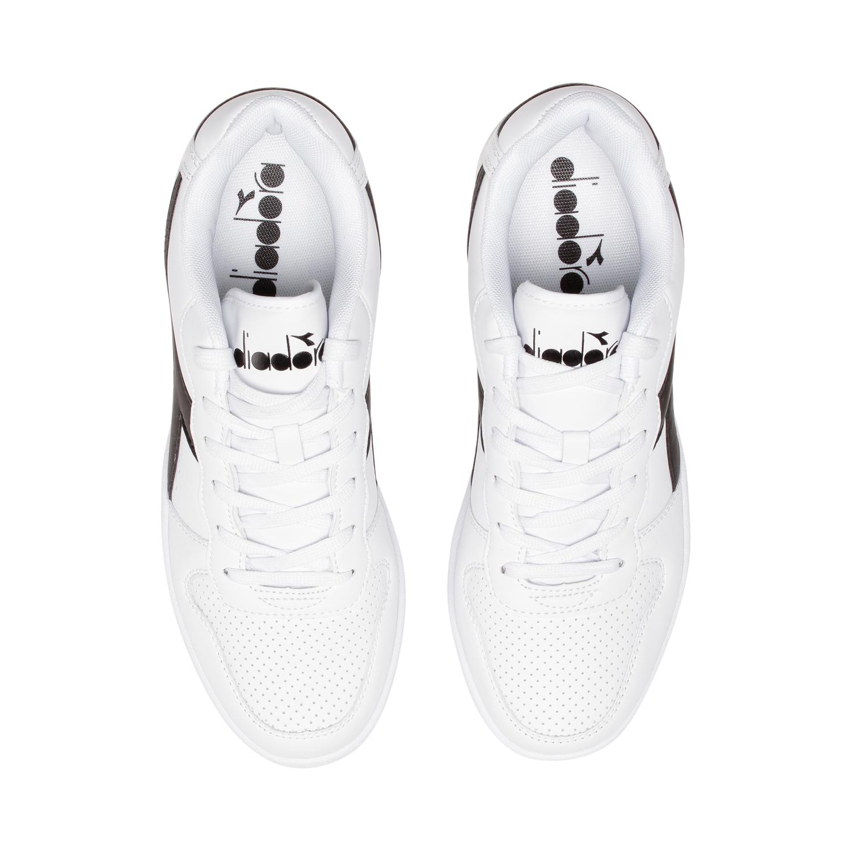Scarpe-Diadora-Playground-Sneakers-sportive-uomo-donna-vari-colori-piu-taglie miniatura 61