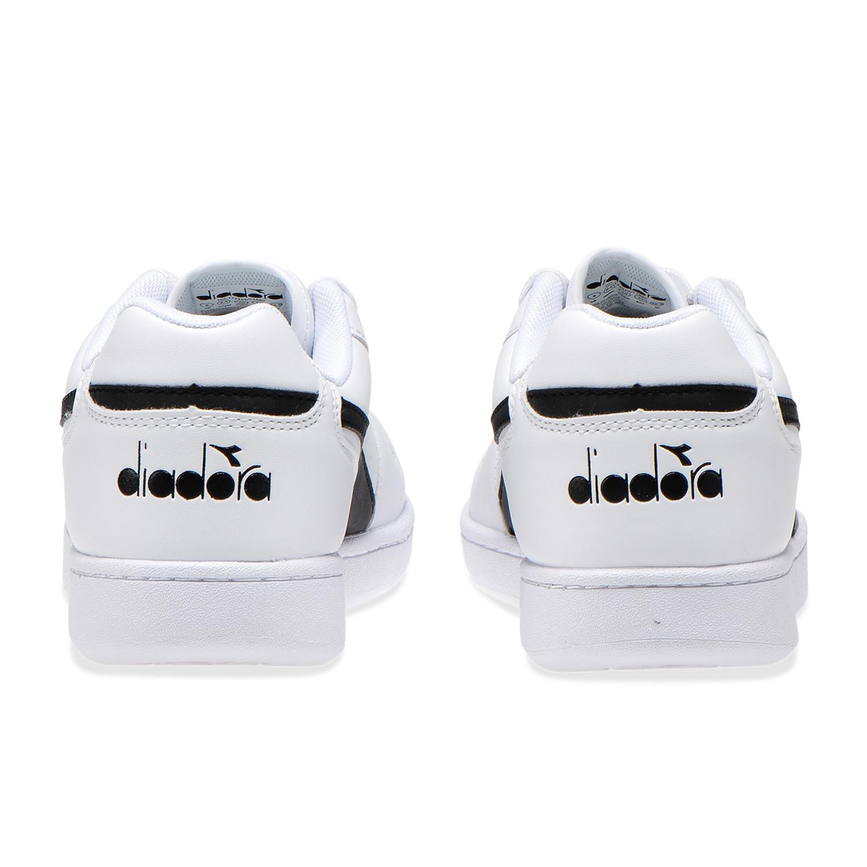 Scarpe-Diadora-Playground-Sneakers-sportive-uomo-donna-vari-colori-piu-taglie miniatura 62