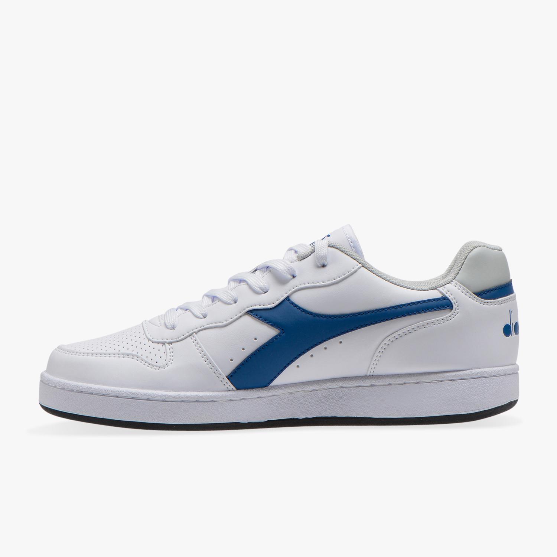 Scarpe-Diadora-Playground-Sneakers-sportive-uomo-donna-vari-colori-piu-taglie miniatura 64