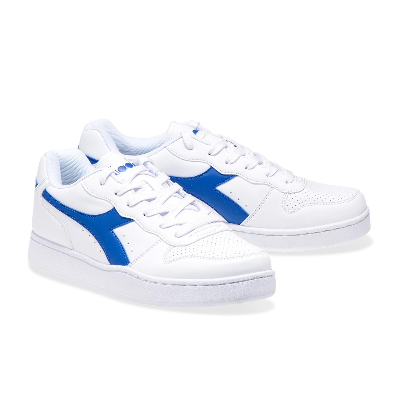 Scarpe-Diadora-Playground-Sneakers-sportive-uomo-donna-vari-colori-piu-taglie miniatura 72