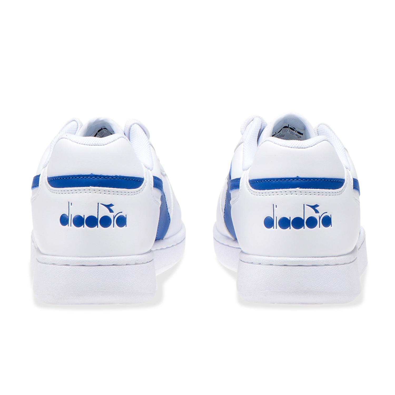 Scarpe-Diadora-Playground-Sneakers-sportive-uomo-donna-vari-colori-piu-taglie miniatura 74