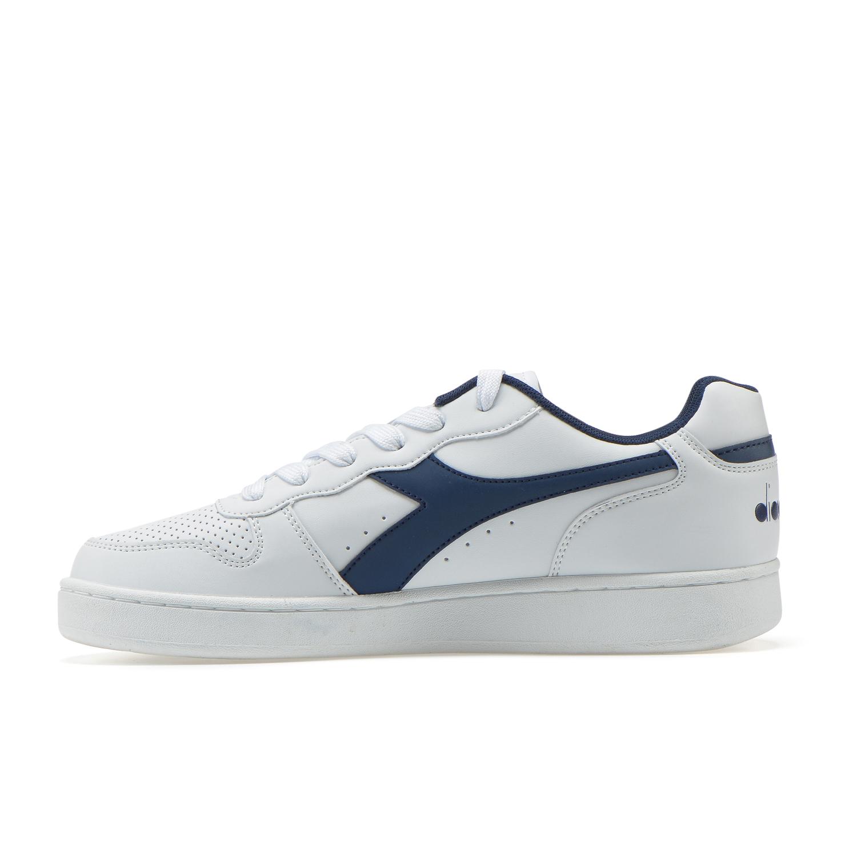 Scarpe-Diadora-Playground-Sneakers-sportive-uomo-donna-vari-colori-piu-taglie miniatura 76
