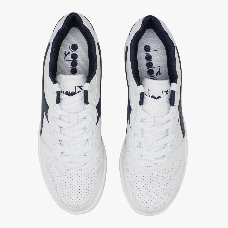 Scarpe-Diadora-Playground-Sneakers-sportive-uomo-donna-vari-colori-piu-taglie miniatura 78