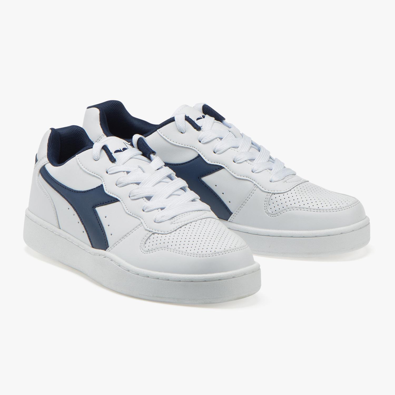 Scarpe-Diadora-Playground-Sneakers-sportive-uomo-donna-vari-colori-piu-taglie miniatura 79