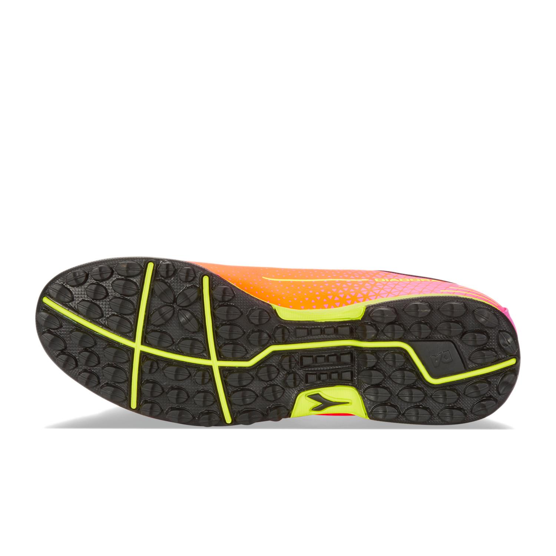 Scarpe-Diadora-da-calcio-7-TRI-TF-per-uomo-vari-colori-e-taglie miniatura 3
