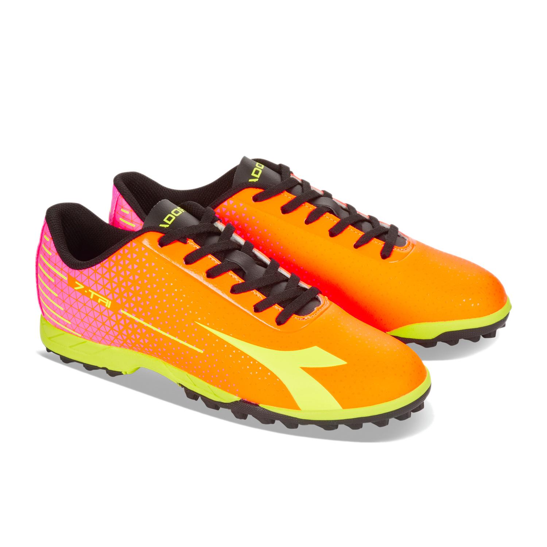 Scarpe-Diadora-da-calcio-7-TRI-TF-per-uomo-vari-colori-e-taglie miniatura 5