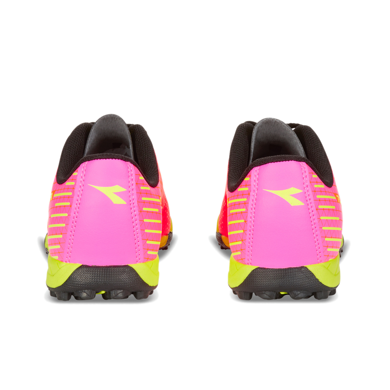 Scarpe-Diadora-da-calcio-7-TRI-TF-per-uomo-vari-colori-e-taglie miniatura 6