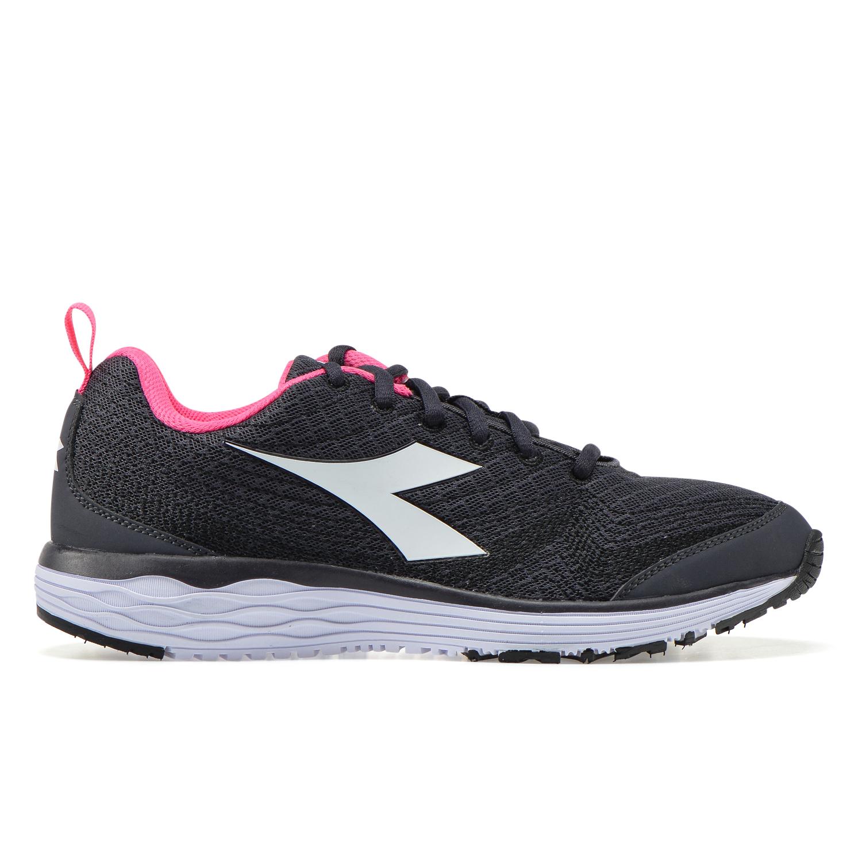 DIADORA Flamingo 5 scarpa da corsa grigio