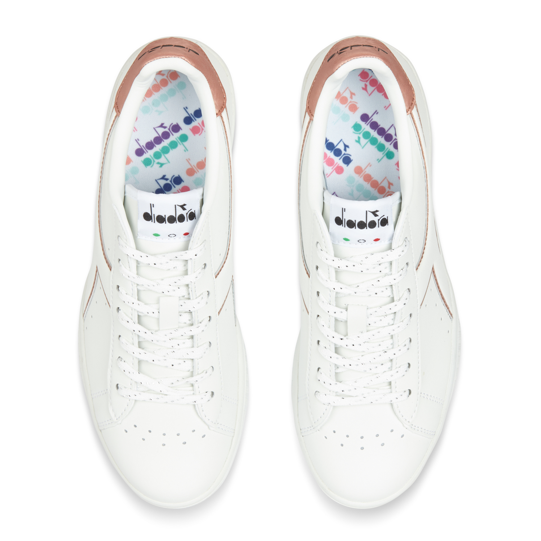 Diadora-Sneakers-GAME-P-WN-para-hombre-y-mujer miniatura 4