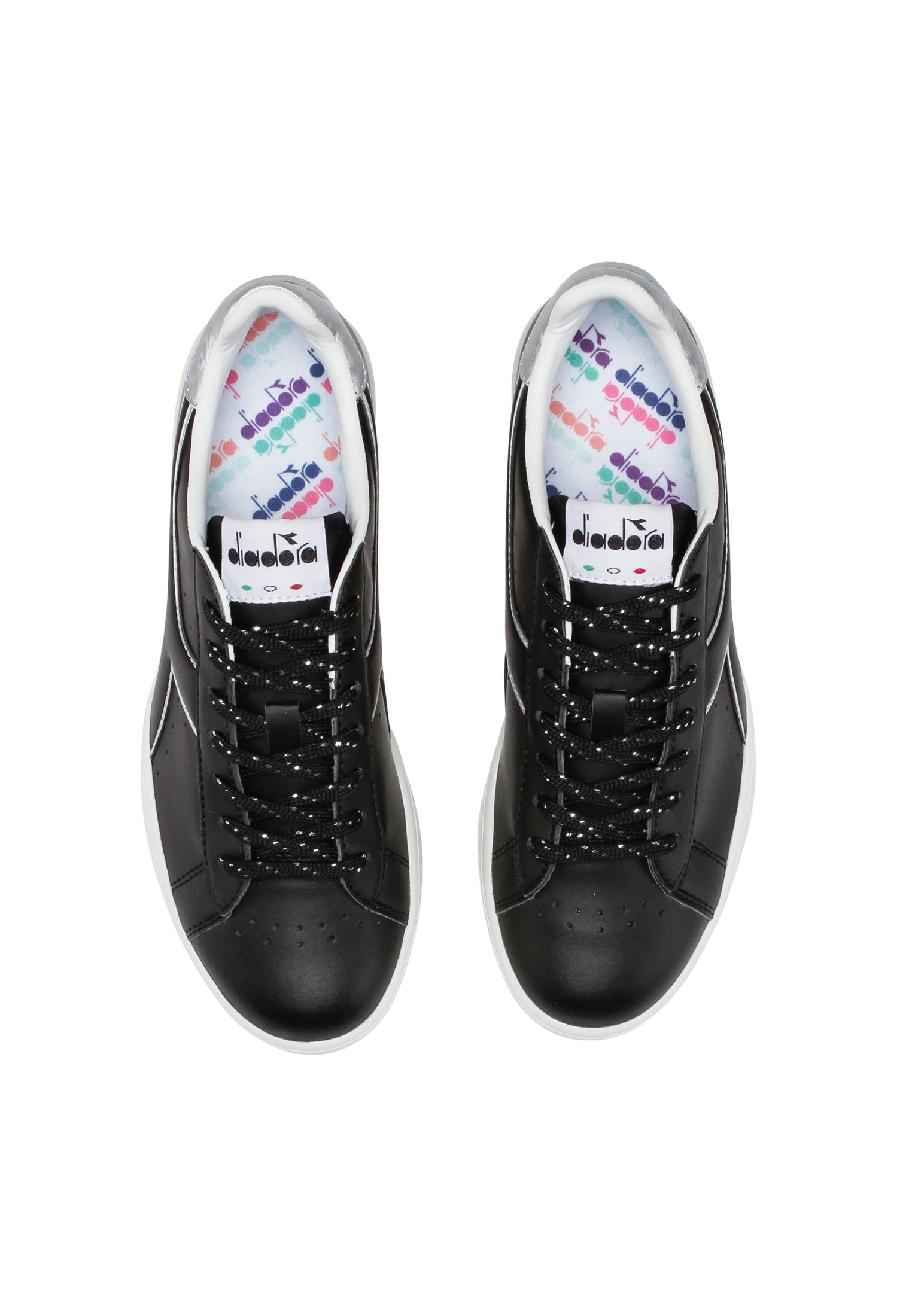 Diadora-Sneakers-GAME-P-WN-para-hombre-y-mujer miniatura 18
