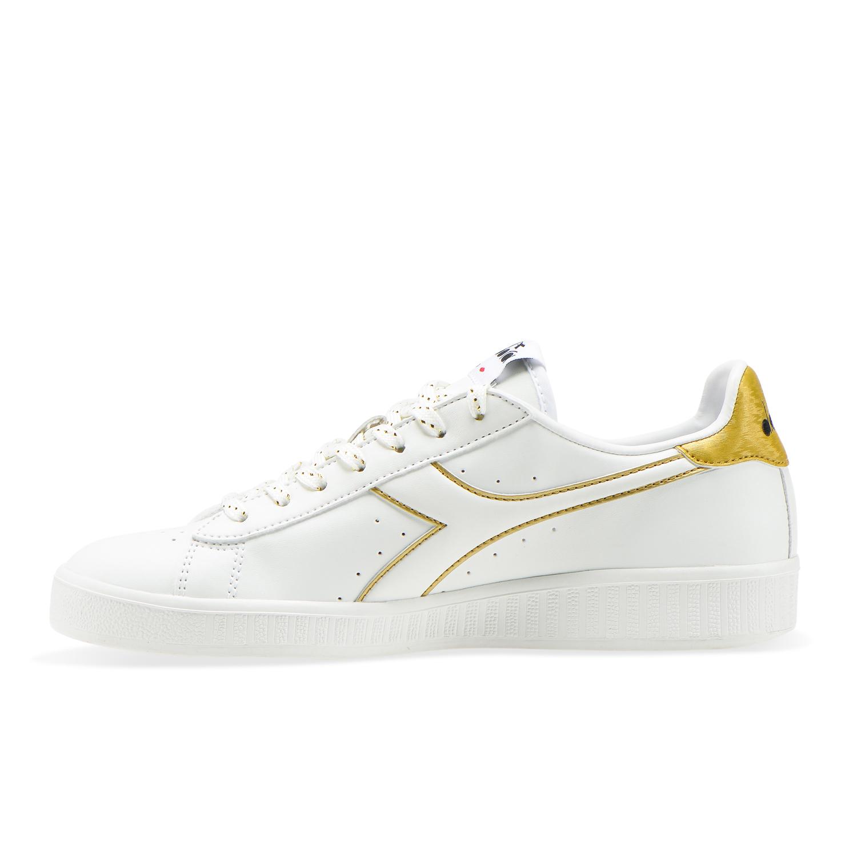 Diadora-Sneakers-GAME-P-WN-para-hombre-y-mujer miniatura 21