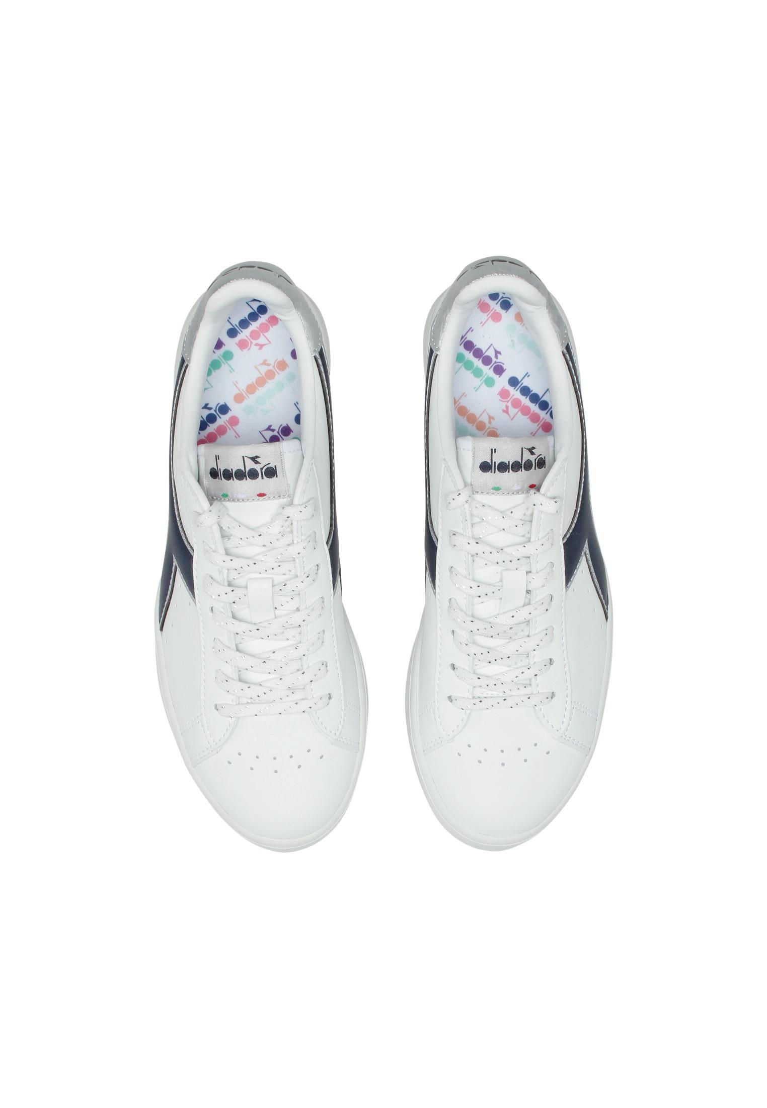 Diadora-Sneakers-GAME-P-WN-para-hombre-y-mujer miniatura 30
