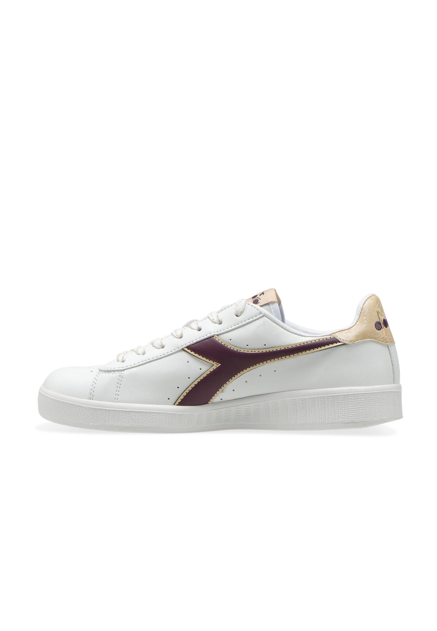 Diadora-Sneakers-GAME-P-WN-para-hombre-y-mujer miniatura 33