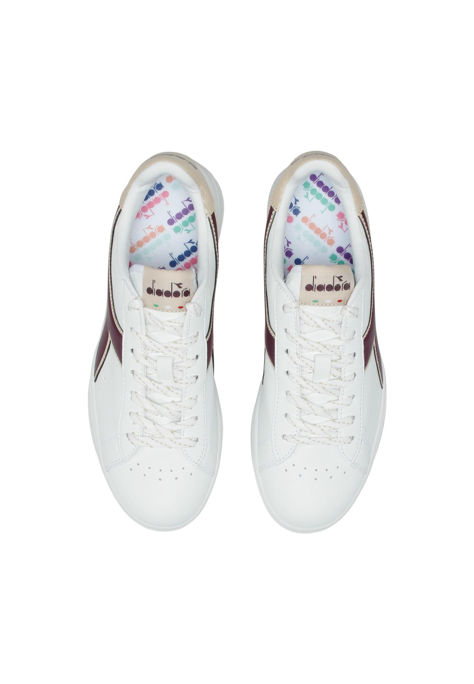 Diadora-Sneakers-GAME-P-WN-para-hombre-y-mujer miniatura 36