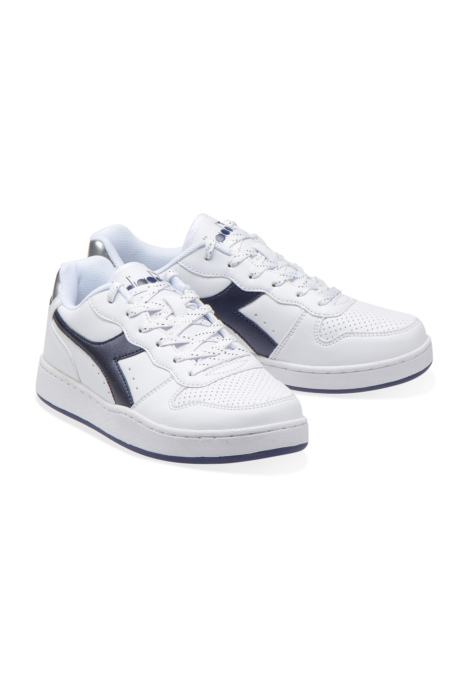 Details about Diadora Sport shoes PLAYGROUND WN for woman