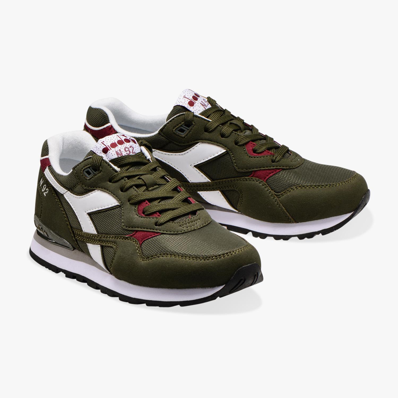 miniatura 41 - Diadora - Sneakers N.92 per uomo e donna