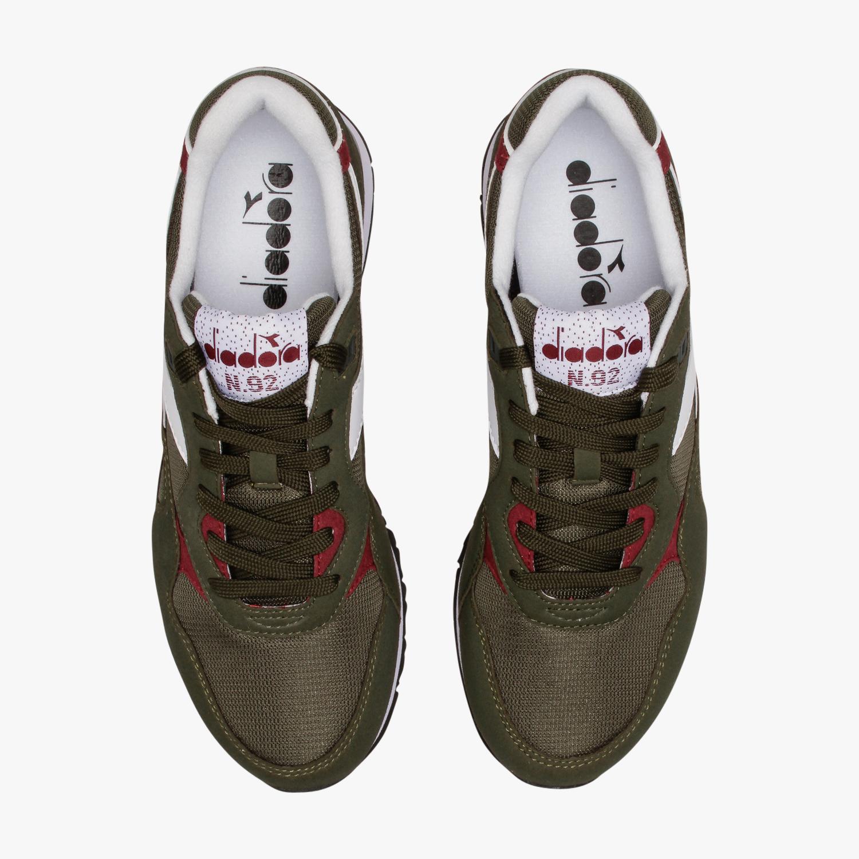miniatura 42 - Diadora - Sneakers N.92 per uomo e donna