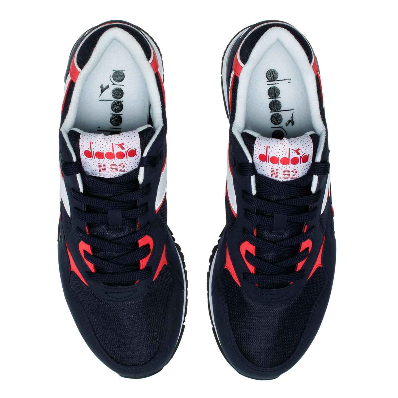 miniatura 72 - Diadora - Sneakers N.92 per uomo e donna