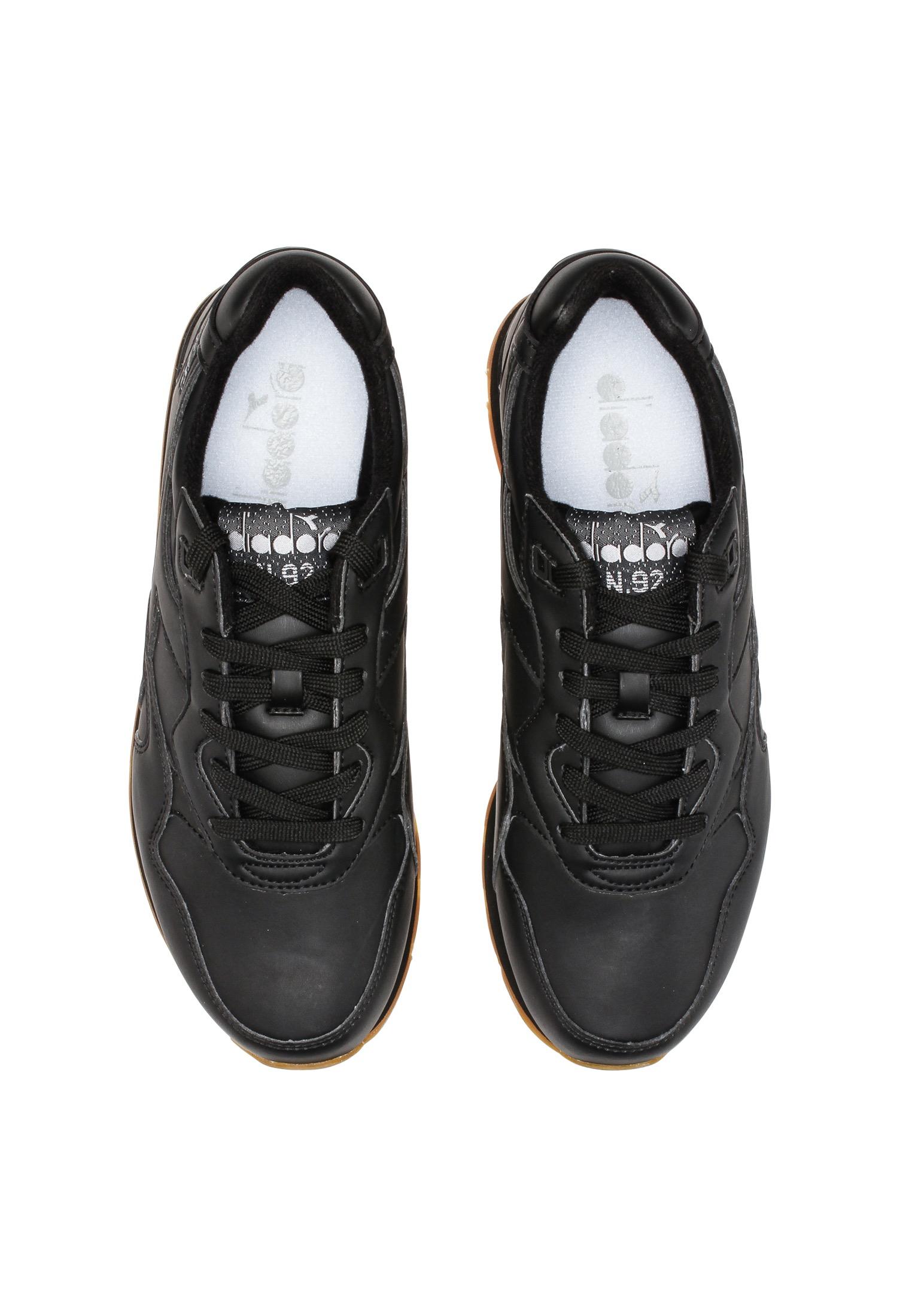 Diadora-Scarpe-Sportive-N-92-L-per-uomo-e-donna miniatura 12
