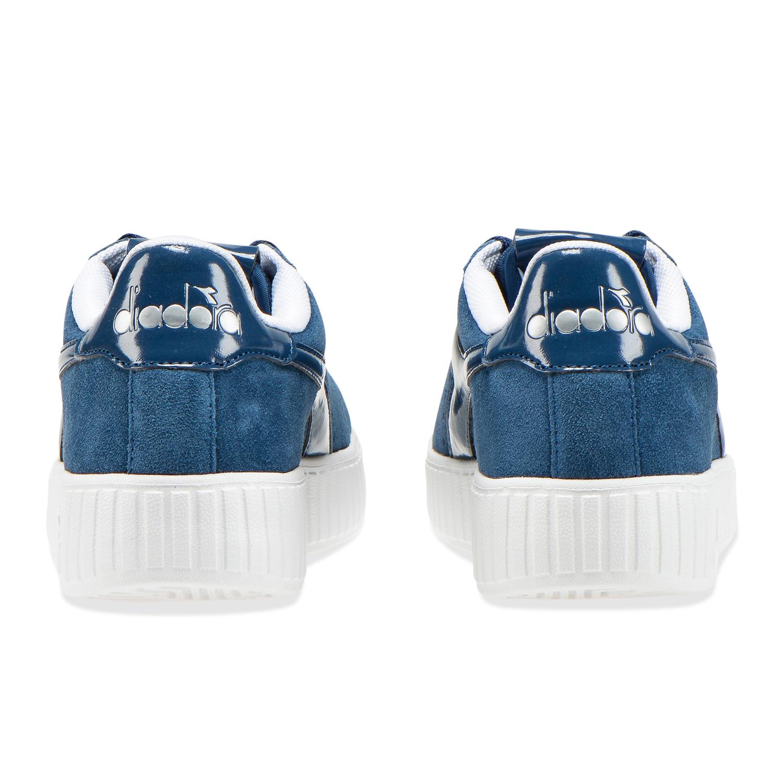 Dettagli su Diadora Sneakers GAME STEP per donna