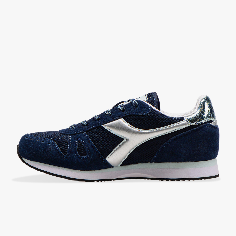 miniatura 3 - Diadora - Sneakers SIMPLE RUN WN per donna