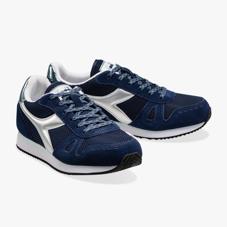 miniatura 5 - Diadora - Sneakers SIMPLE RUN WN per donna