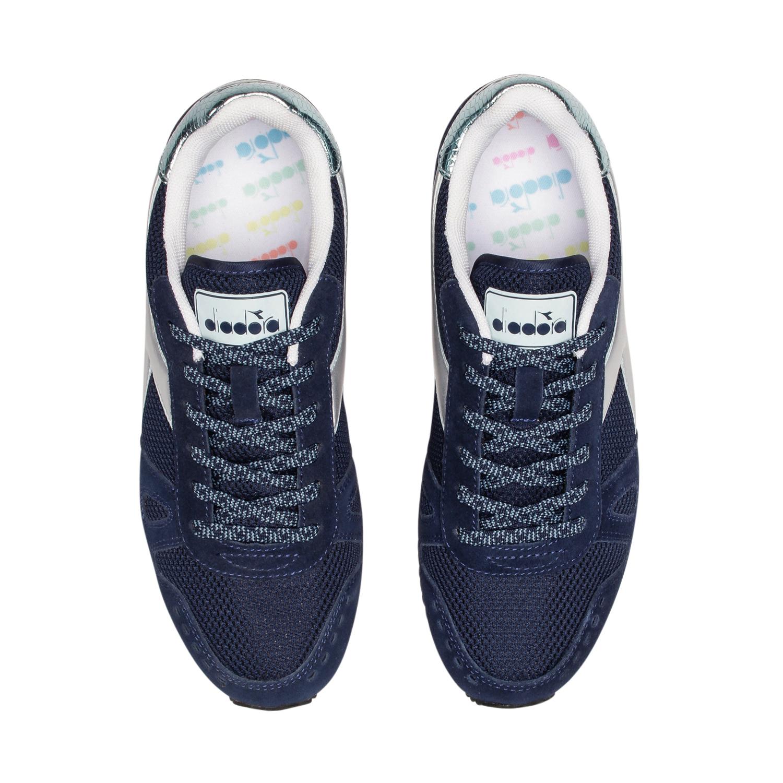 miniatura 6 - Diadora - Sneakers SIMPLE RUN WN per donna