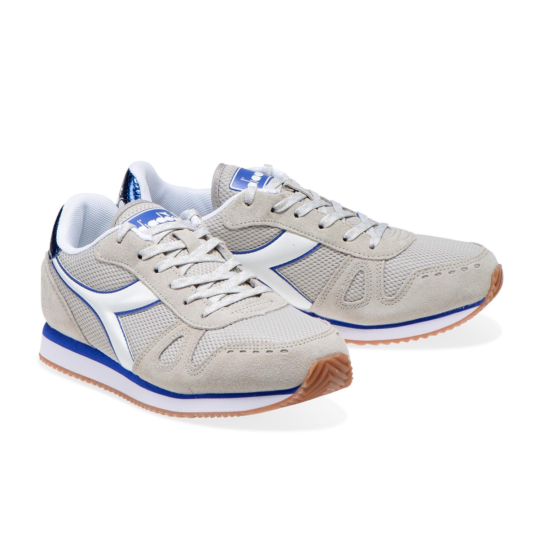 miniatura 11 - Diadora - Sneakers SIMPLE RUN WN per donna